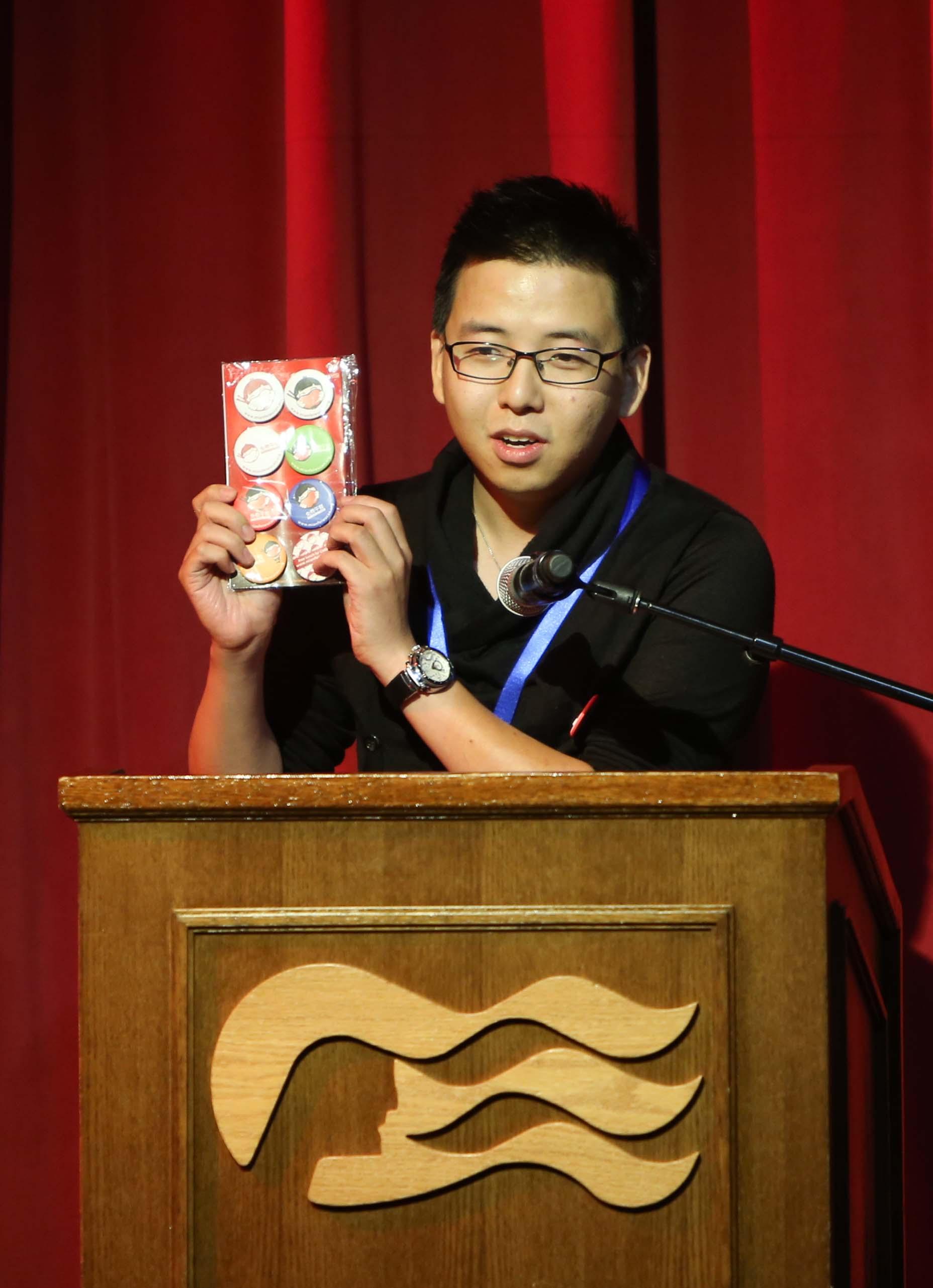 公主邮轮社区基金会携手免费午餐基金为中国贫困山区学童筹款